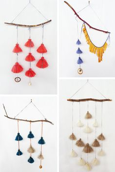 Mobiles by Dreams of Gold