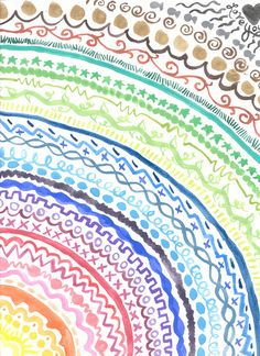 LOVE Rainbow by Reyney, via Flickr