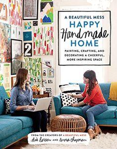 Happy Handmade Home