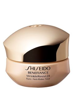 shiseido eye cream