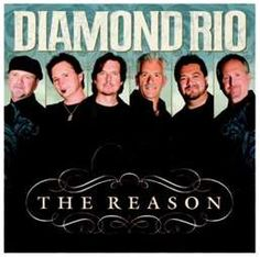 Diamond Rio met after their concert in Clio