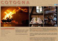 favorit restaur, restaur bucket, san franciscolov, cotogna, restaurants, italian foods