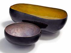 copper gourdKiln Design Studio New York