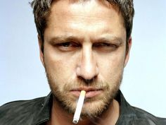 Gerard Butler dudes-and-chicks