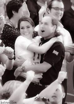 Kate & William Fan