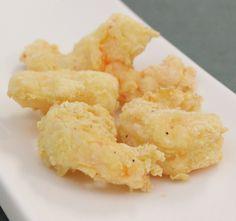 Bang Bang Shrimp - crunchy, spiced shrimp