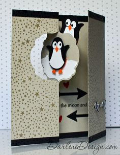 Owl Punch Penguins