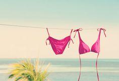 3 Tips for Getting Bikini Ready