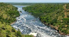 River Nile, Uganda