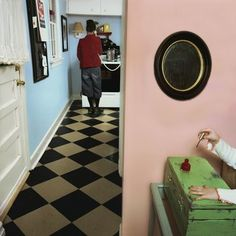 Nail Polish,Julie Blackmon