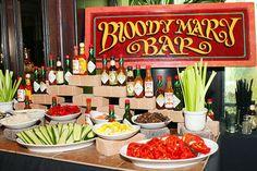 food bar ideas | Fabulous Food Friday #17: Breakfast Bar - C.R.A.F.T.