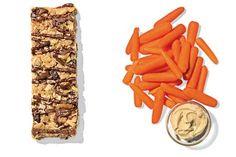 Top 28 Best Healthy Snacks   Women's Health Magazine