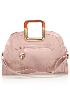 Segolene Paris Sheila Tote In Pink.