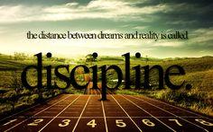 distance, author quotes, successful people, dream, disciplin, run motivation, inspir, fitness motivation, true stories
