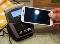 You need to know about NFC and mobile payments. Here's why.