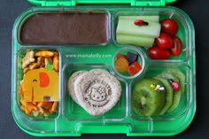 @yumbox Lunches for the week of 9/15 - 9/19 - mamabelly.com