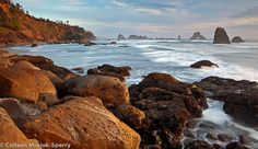 Photograph Oregon's Coast and Waterfalls |Arizona Highways Photo Workshops