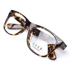 Geek Eyewear Rad09 Vintage Retro Wayfarer Designer Eyeglasses Tortoise Frames coupon  Games Information