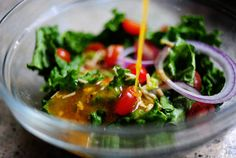 Aunt Trish's Salad Dressing — Recipe from The Pioneer Woman ree ...