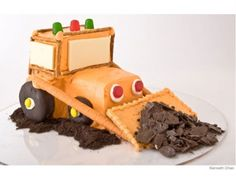 Summer Birthday Ideas - Fun Birthday Cakes - Parenting.com