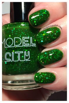 Model City Polish Anti-virus