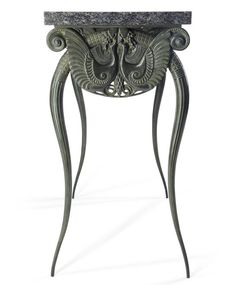 Noble Art Deco Treasures from Spain