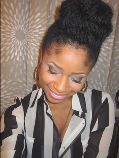 marley hair updo | ... style all you need are elastic bands, hair pins, and some Marley hair