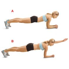 flat abs, fitness workouts, hands, crunches, bodi workout, plank, flats, health, ab exercis