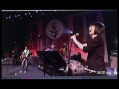 Misty Edwards - You won't relent (Live IHOP) International House of Prayer - 24/7 Worship & Prayer