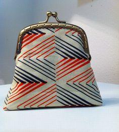 Cute coin purse!