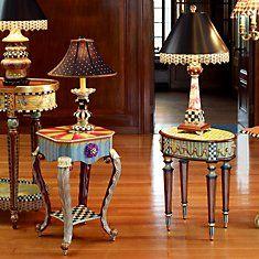 MacKenzie-Childs Furniture