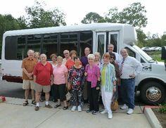 Senior Center activites