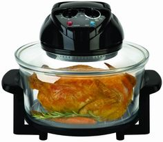 Countertop Convection Oven For Turkey : Convection Oven recipes on Pinterest
