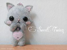 Cat from sweet twinz