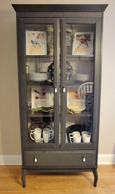 dining room storage on pinterest