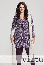 Big Sizes Womens Clothing | Clothes for Larger Size Women - TS14 More