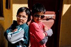 Help Empower Street Kids in Bolivia through Jolkona