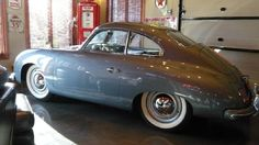 1952 Pre-A Coupe