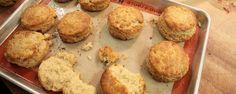 Lard Biscuit Recipe by Cara Nicoletti | MUNCHIES
