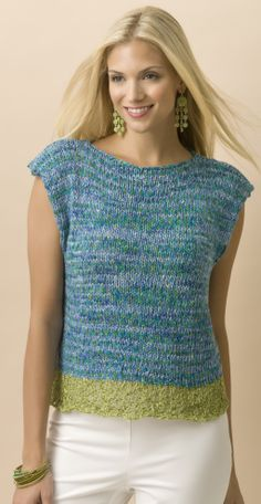 Renaissance 2-Way Top in PIXIE & RIPPLE http://tahkistacycharles.com/t/pattern_single?products_id=2207