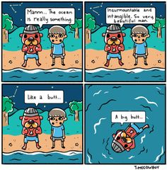 The only ones you can trust is that stoner Pascal. | 13 Ways Animal Crossing Will Stomp On Your Heart