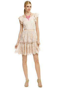 My Sweet Angel Dress