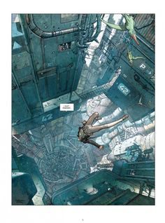 Final Incal - Alejandro Jodorowsky, José Ladrönn, and Moebius - There is, then, in Final Incal, no hint of a dulling of the edge, nor any softening of Jodorowsky's aesthetic. The maestro still delights in shocking his audience; he still loves mutations and deformity, but he is also willing to be utterly brazen in delivering an alarmingly naïve message..