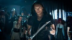 MIPCOM: 'The Mortal Instruments' to Return as TV Series