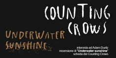 counting crows, count crowss