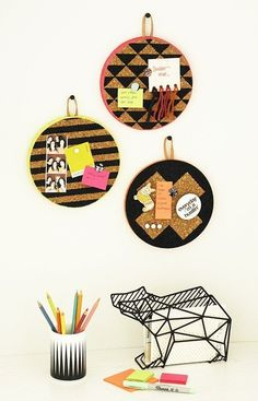 Bulletin Board Ideas: 15 Fun Dorm DIYs & Projects