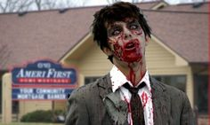 The First Mortgage Company for Zombies