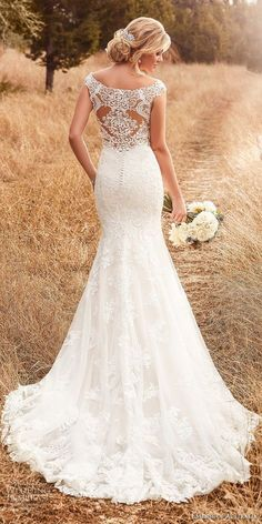 essense australia fall 2019 bridal cap sleeves phantasm bateau sweetheart neckli...,  #australia #bateau #bridal #essense #phantasm #sleeves #sweetheart, Wedding Dresses Gallery,