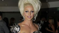 SHANE Jenek - aka Courtney Act - is a step closer to playing famed Les Girl drag queen Carlotta.