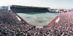 CNE, Exhibition Stadium